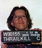 Charlotte Mae Thrailkill